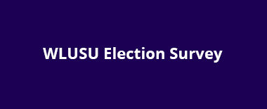 WLUSU Election